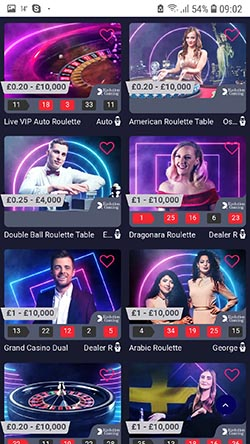 live-roulette-mobile-games