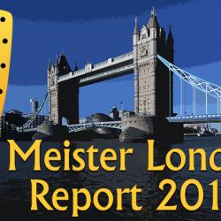 London 2018 report