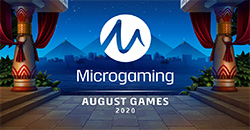 Microgaming August