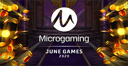 Microgaming June