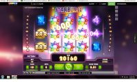 Slotsmillion-winners-screenshot-starburst