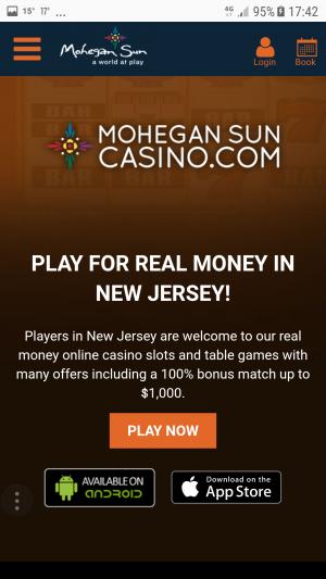Mohegan Sun Casino