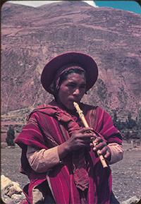 Peru 1939