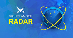 Rightlander Radar