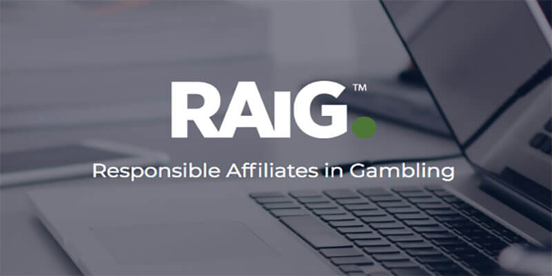 Responsible Affiliates in Gambling