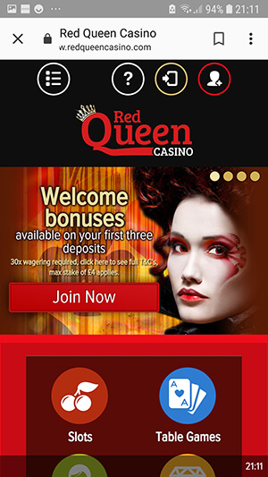 red-queen-casino-mobile-home
