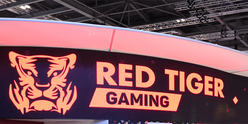 Red Tiger Gaming Software Review - Casinomeister
