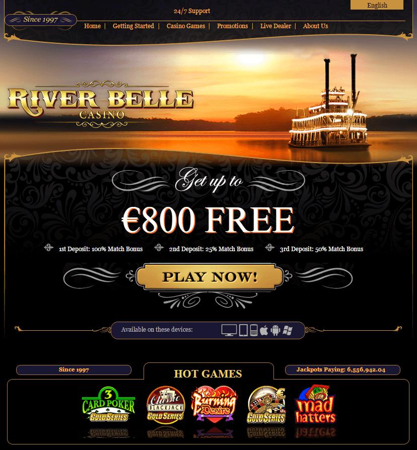 River belle casino scam cons legalizing online gambling