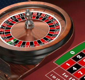 roullete online casino
