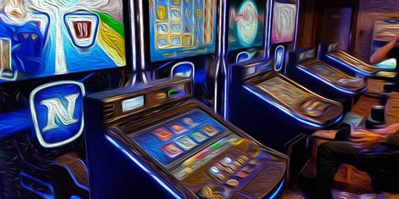 Common Slot Machine Mistakes - Casinomeister