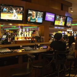 Sportsbetting in Vegas