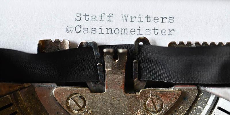 Staff Writers at Casinomeister