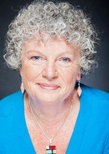 Sue Schneider - Consultant and humanitarian