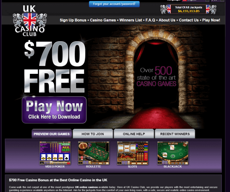 Casinoclub Software