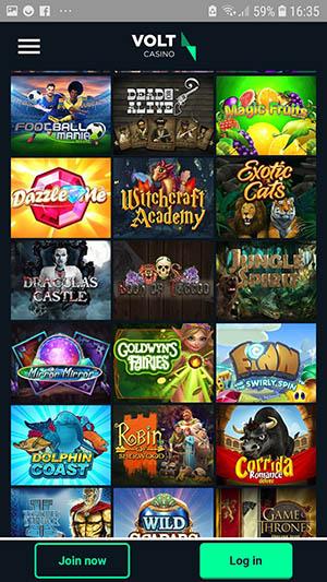 volt-casino-mobile-games