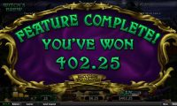 Witches Brew Slots win at CasinoMax - submitted by Heroics