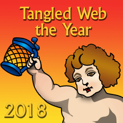 Tangled Web of the year 2018